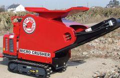 Mini Concasseurs RED RHINO 4000 SERIES